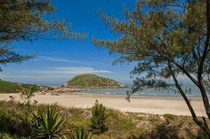 Praias de Imbituba: os bons ventos do Sul!