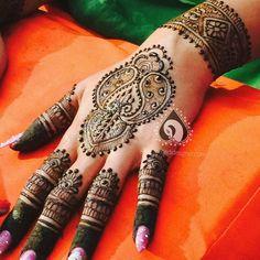 Simple bridal