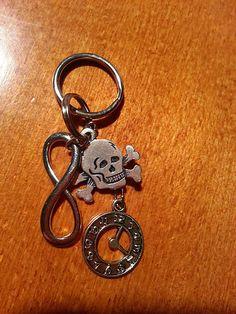 zu-lienka / prívesok na kľúče - existenciálny