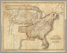 38,000 Historical Maps to Explore at New Online Library