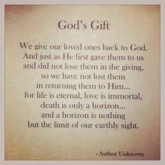God's gift ❤️