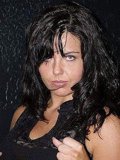 Womens Pro Wrestling: Morgan - Female Wrestling