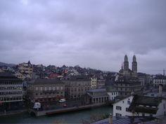 Zúrich. Suiza