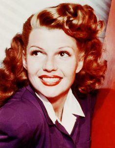 Rita in 1945