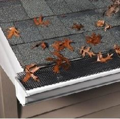 1000 Images About Gutters And Roofing Accessories On