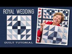 Royal Wedding Quilt