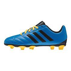 2b55abda2dd0 adidas Goletto V FG Junior Football Boots