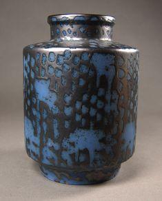 Carstens, vase - Design und Klassiker