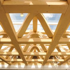 The new Shigeru Ban-designed Aspen Art Museum to host 24-hour public opening on August 9