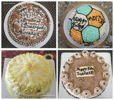 Home-Baker.in - doughnuts and much more. Pineapple Cake, Occasion Cakes, Doughnuts, Vanilla Cake, Chocolate Cake, Celebrations, Bakery, Birthdays, Birthday Cake