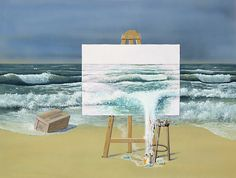 Bjorn Richter - ..finally, all Illusions washed away