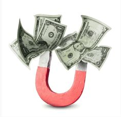You Can Attract Financial Abundance. Let Us Calm our Mind and Receive Prosperity