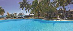 Mont Choisy Beach Villas #mauritius #memoris #sharingmemoris