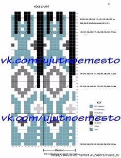 Knitting Charts, Baby Knitting Patterns, Knitting Stitches, Norwegian Knitting, Icelandic Sweaters, Fair Isle Knitting, Nordic Sweater, Knitting Projects, Inspiration