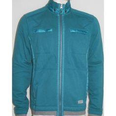 Tom Tailor pánská bunda Adidas Jacket, Toms, Athletic, Zip, Jackets, Fashion, Down Jackets, Moda, Athlete
