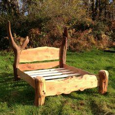 rustic-oak-chunky-bed
