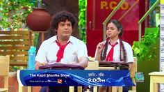 The Kapil Sharma Show Episode 14 Kapil House Ban Gaya School on Kapil Sh...