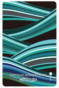 DARTSLIVE CARD #016 009