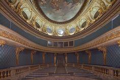 Théâtre Marie-Antoinette (1)