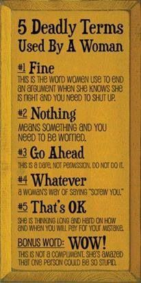 all men should know this...