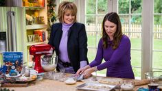 Tuesday, December 16th, 2014 | Home & Family | Hallmark Channel Donut holes