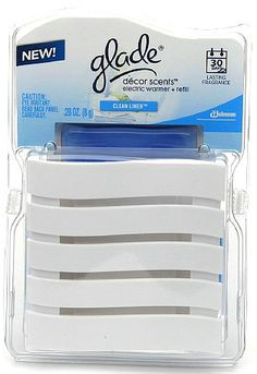 Glade Decor Scents, Only $0.25 at Walgreens! I haven't checked this out but I hope it is true.