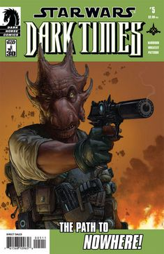 Star Wars: Dark Times The Path to Nowhere Star Wars Comic Books, Star Wars Comics, Star Wars Toys, Read Comics, Fun Comics, Starwars, Best Comic Series, Dark Empire, Comic Book Publishers