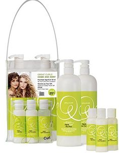 DevaCurl One Conditioner   No-Poo, 32 oz Combo (Plus 3 Travel Sizes) >>> Learn more by visiting the image link.