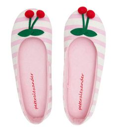 Peter Alexander - Women - Slippers - With A Cherry On Top Slipper