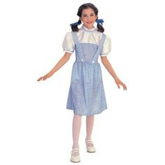 Girls Wizard of Oz Dorothy Fancy Dress Costume by Rubies, http://www.amazon.co.uk/dp/B000GYU3ZM/ref=cm_sw_r_pi_dp_QHt9sb08TJASH