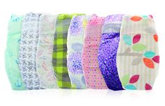 Honest Company Diapers- cute diapers might make changing diapers somewhat enjoyable!!