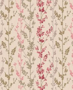 Shop Graham & Brown Graham & Brown Serenity Berries Wallpaper at Lowe's Canada. Find our selection of wallpaper at the lowest price guaranteed with price match. B&q Wallpaper, Backsplash Wallpaper, Beadboard Backsplash, Brown Wallpaper, Modern Wallpaper, Renters Wallpaper, Quartz Backsplash, Paintable Wallpaper, Summer Wallpaper