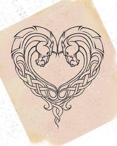 Celtic Symbols, Celtic Art, Celtic Knots, Tattoo Grafik, Coloring Books, Coloring Pages, Doodle Drawing, Leather Tooling Patterns, Celtic Knot Designs