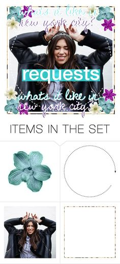 """requests ♡"" by sweet-serendipity-icons ❤ liked on Polyvore featuring art and SwSRequests"