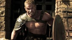 COMPETITION! WIN 1 of 3 copies of 'The Legend of Hercules' on DVD!
