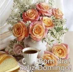 Floral Wreath, Wreaths, Table Decorations, Furniture, Home Decor, Buen Dia, Good Afternoon, Texts, Domingo