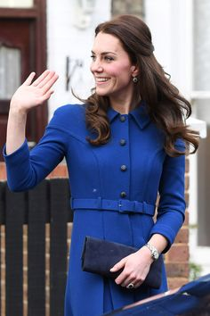 Princess Kate Bonds with Mothers as 'Just Another Mum'