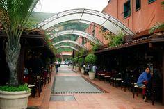Petropolis, Rio de Janeiro, Brasil. Restaurante Bourdeaux. #serra #mountains #winter #landscape #itaipava