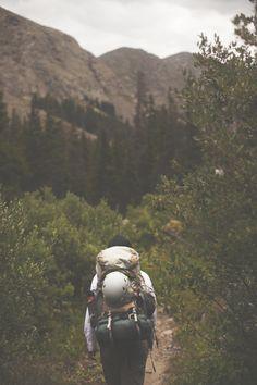 wander-love: The Hiker