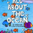 This packet will really help your Ocean units come to life for your students. It includes vocabulary words, definitions, writing extensions and num...