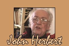 John Herbert (playwright)
