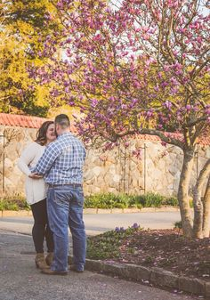 Ashley & Tanner Engagement 2016 Photo By JCM Photography
