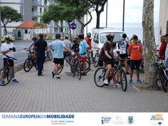 https://flic.kr/p/yJMKE7 | Semana Europeia da Mobilidade, Câmara de Lobos 2015