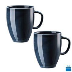 #Rosenthal #Sambonet #PorzellanNeuheit #Neuekollektion2017 #JuntoOceanBlueSpeiseservice #Kaffeebecher #HeisseSchokolade #Mug #PorzellanbecherMitHenkel #Tischporzellan #Ambiente2017 #onlineshop #ecommerce #Webshop #ThomasSmith #Geschenke