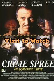 Hd Crime Spree Ein Gefahrlicher Auftrag 2003 Ganzer Film Deutsch Movies Film Crime