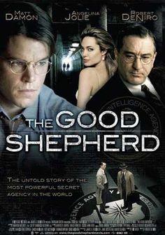 The Good Shepherd Full Movie