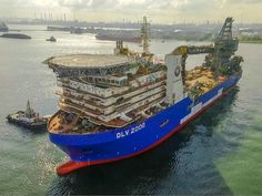 McDermott to name new derrick lay vessel in April