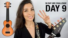 30 Day Uke Challenge: DAY 9 Learn how to play ukulele from scratch! Through this playlist you will learn how to hold, tune, and strum your ukulele. You will also read chord charts, tabs, and play songs! Ukulele Songs Beginner, Uke Songs, Ukulele Chords, Country Music Singers, Teaching Music, Music Education, Guitar Lessons, Playing Guitar, 30 Day