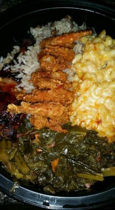 African american soul food african american soul food best recipes from the movie soul food see more autenticash1105 forumfinder Gallery