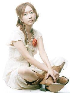 KOKIA [Yoshida Akiko] / 吉田亜紀子